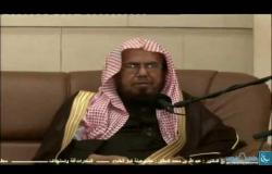 Embedded thumbnail for المخدارات آفة واستهداف
